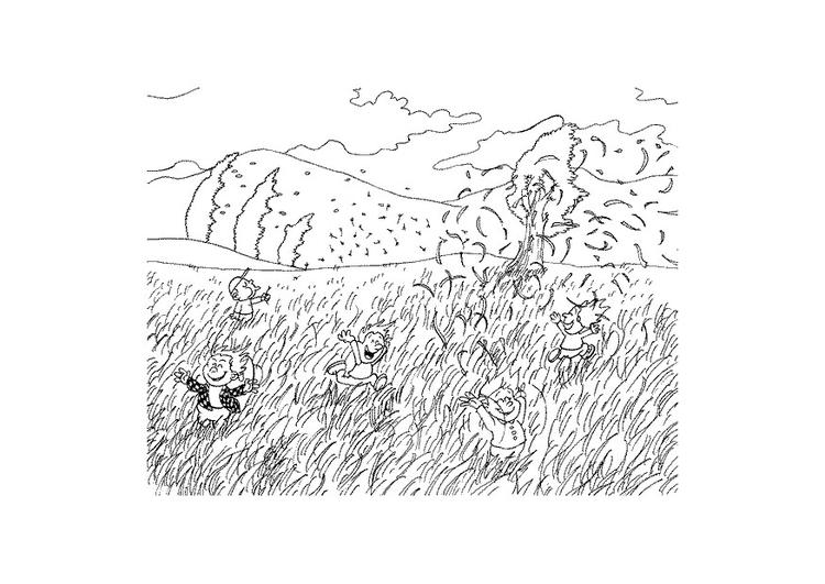 malvorlage wind  kostenlose ausmalbilder zum ausdrucken