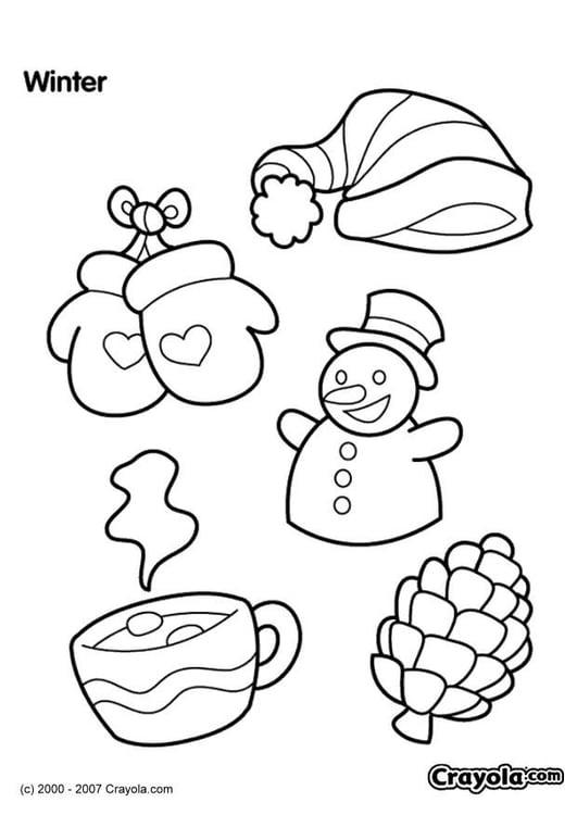 Fein Crayola Malvorlagen Weihnachten Fotos - Ideen färben - blsbooks.com
